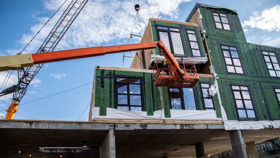 6 things to know about Modular Construction