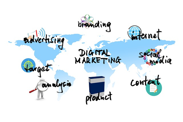 Effectiveness of digital marketing for modern businesses