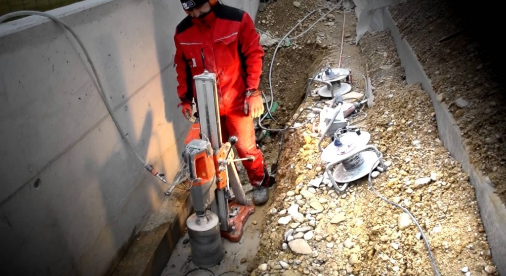 Notable reasons to use concrete cutting and coring