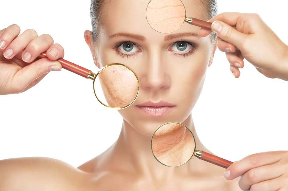 Things you can do to keep your skin looking healthy