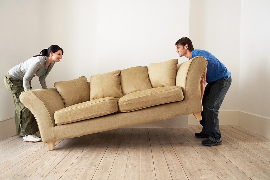 Moving Furniture: