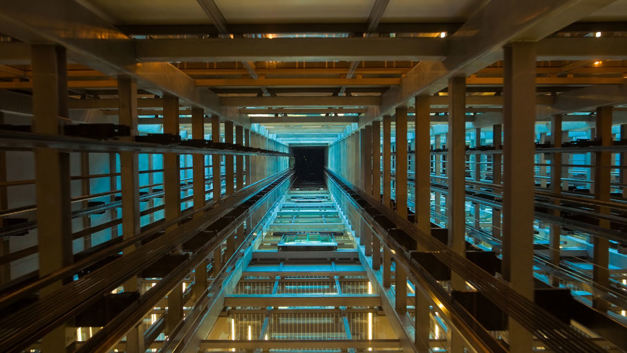 3 ways elevators in malls can save our time and energy