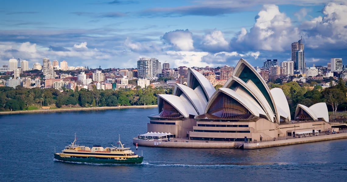 A complete guide to the Australian skilled immigration program