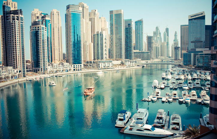 Reasons why Dubai is the perfect place to live